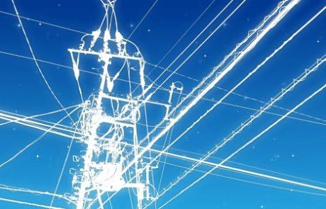 שיפור מערכת הולכת החשמל: רצועת קווי חשמל חדשים באיזור המרכז