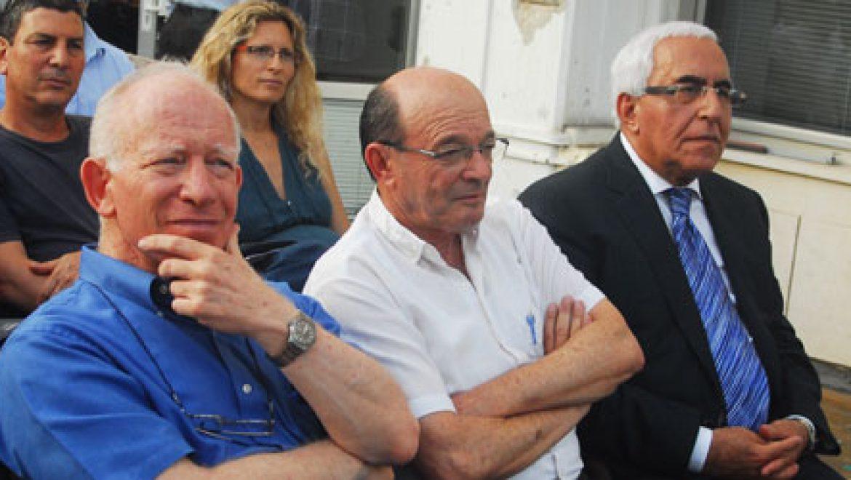 יום הרוח הבינלאומי נחגג אמש לראשונה בישראל