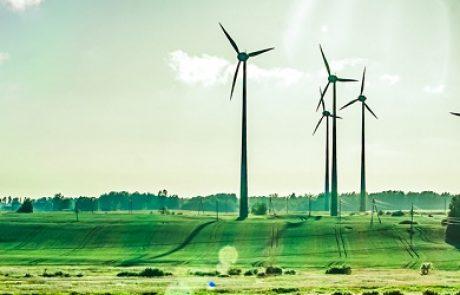 רשות החשמל העניקה רשיון ייצור לחוות רוח בגולן בהיקף של 102 מגה וואט