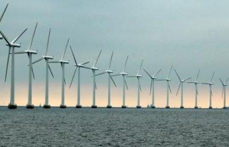 סין תשקיע משאבים גדולים בפיתוח חוות רוח ימיות בשנת 2010