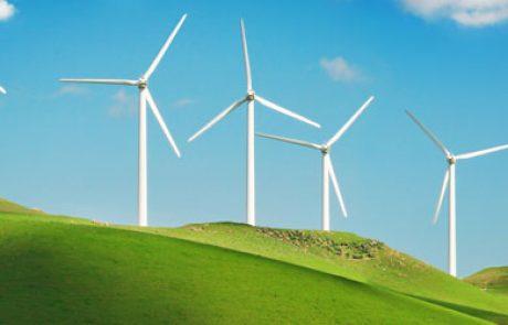 בניית תחנות הרוח תורמת 13 מיליארד דולר לכלכלה האמריקאית מדי שנה