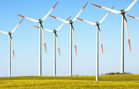 נורווגיה חושפת תוכניות לחוות הרוח היבשתית הגדולה באירופה