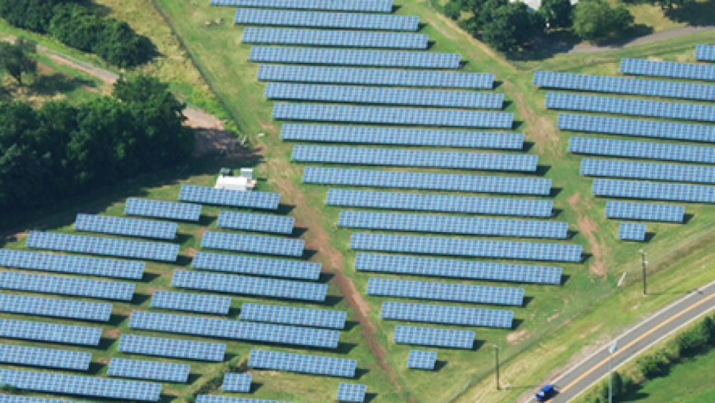 הצלחה מסחררת במכרזי רשות החשמל תעריך של 18.8 לשדות גדולים במתח גבוה
