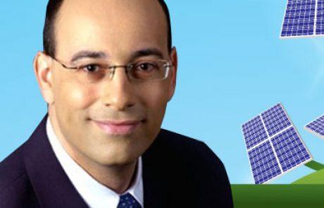 """בלעדי: הדו""""ח המלא של פרופ' ירון זליכה """"המחיר האופטימאלי לחשמל סולארי – 1.15 אג' למערכות על גגות, 1.08 אג' למתקנים קרקעיים"""""""