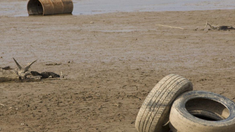 אד בר יועצים והמשרד להגנת הסביבה מובילים פרוייקט פינוי פסולת אסבסט בגליל המערבי