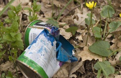לראשונה בישראל: הצעת חוק לאיתור קרקעות מזוהמות וטיהורן