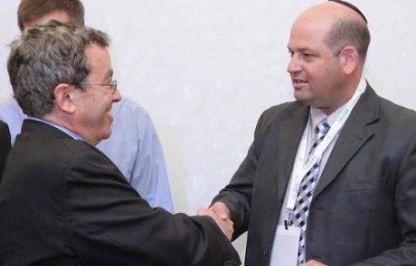 מים: חברת הגיחון נבחרה על ידי האיחוד האירופי להקים פלטפורמה לשיתוף מידע מקצועי